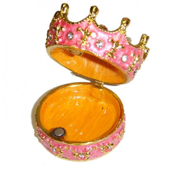 ювелирные изделия розовый брилиант